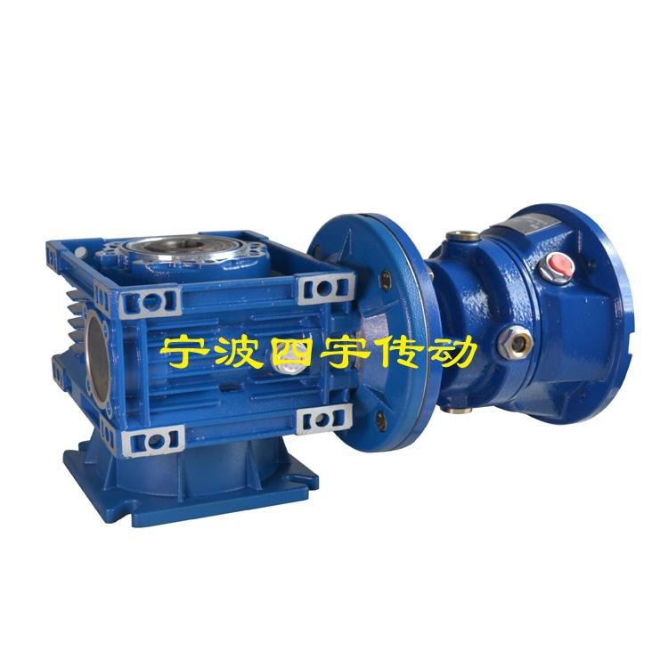 行星齿轮减速机-蜗轮蜗杆减速机