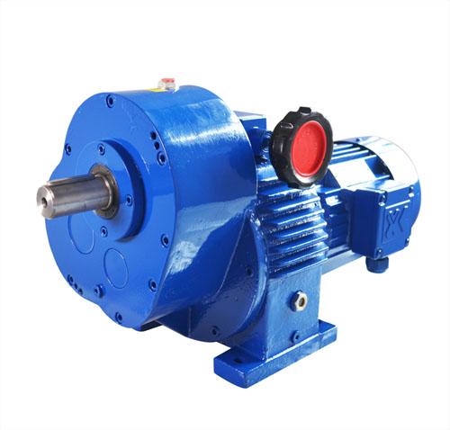 减变速机UDY2.2-2C/25-4