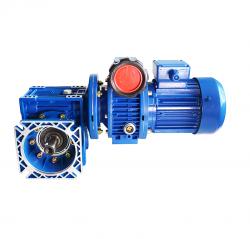 UDL-SWJL立式实心轴输出无级变速器
