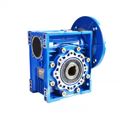 SWJL空心轴输出蜗轮蜗杆减速机
