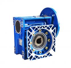 SWJL-F立式空心轴输出蜗轮蜗杆减速机