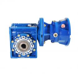 SWJL-SGF080空心轴输出组合型蜗轮蜗杆减速机