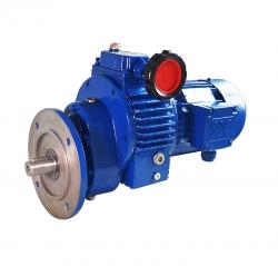 UDF-C1-泵用无级变速器