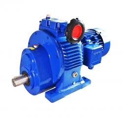 UD-C1泵用无级变速器
