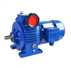螺杆泵变速器