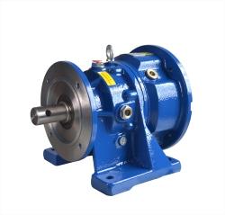 单螺杆泵齿轮箱